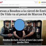 El Gobierno y sus medios de comunicación afines mostraron un show inédito en el derecho y el periodismo argentino.